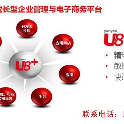 西安OA软件_用友U8人力资管理|西安云海极光
