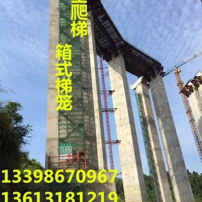 泽晟供应标准型优质安全爬梯