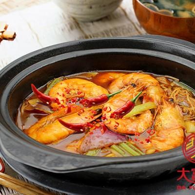 现在的烧汁虾米饭在社会上受欢迎吗?