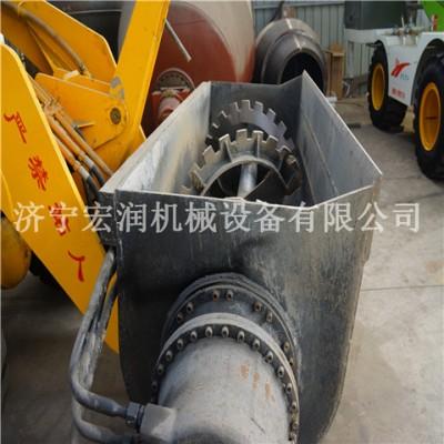 四轮多功能混凝土搅拌车 1.6方混凝土搅拌运输罐车