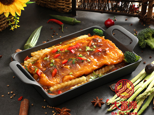 开一家比优福小份烤鱼需要满足哪些条件呢?