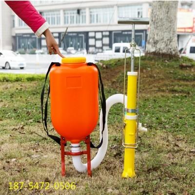 河南郑州根部施肥器 专家根部施肥器器