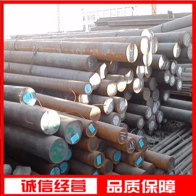 专营40Cr圆钢现货 40CrMo合金圆钢规格尺寸齐全