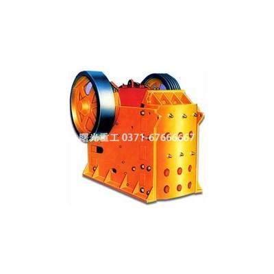 颚式破碎机调整装置优化设计