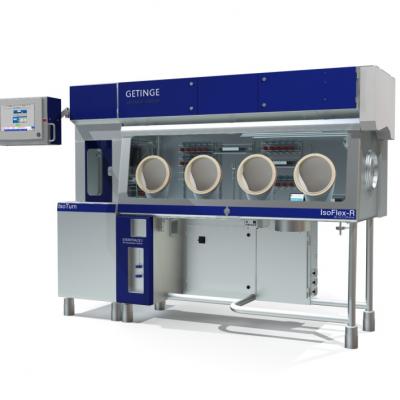 Getinge (La Calhene )无菌检测隔离器