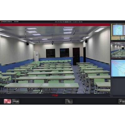 成都天狐供应班班通常态互动录播系统