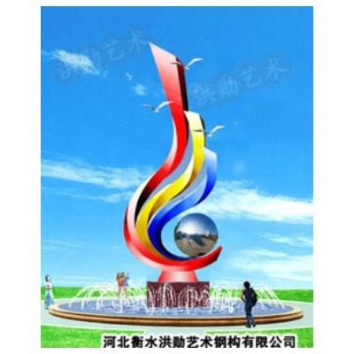 锦州不锈钢雕塑A锦州艺术不锈钢雕塑造型生产厂家