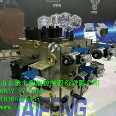 泰丰YHR32K-200BCV二通插装阀价格