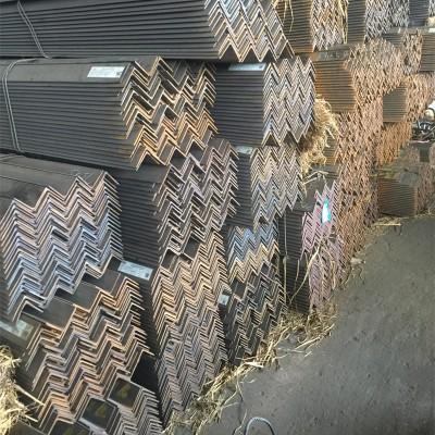 JIS日标角钢65X65X6上海现货 日标角钢价格行情