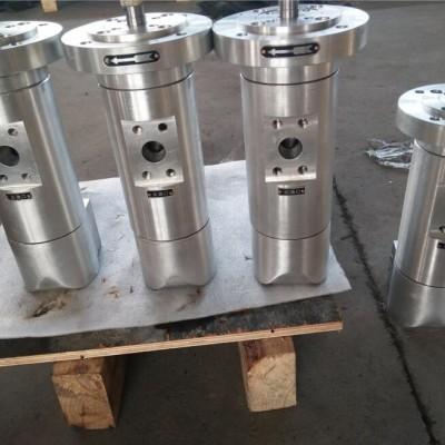 HSA40R46U4PY低碳柴油输送泵整机