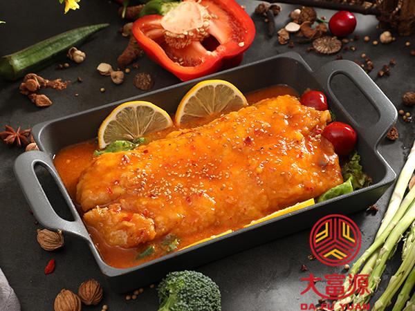 比优福小烤鱼有着稳定的市场基础客源丰富