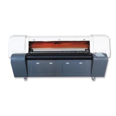 数印通DL-180A大幅面导带机不锈钢板打印机