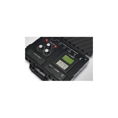 SDF-Ⅲ型pH计/电导仪/分光光度计检定装置