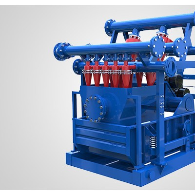 西安科迅(KOSUN)MD系列高效泥浆清洁器