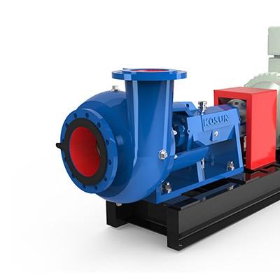 西安科迅CP系列砂泵