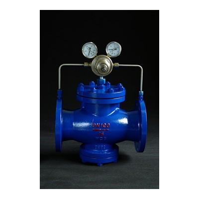 上海气体减压阀供应厂家