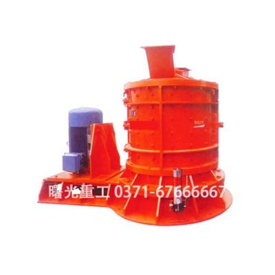 圆锥破碎机的防尘结构为什么要优化