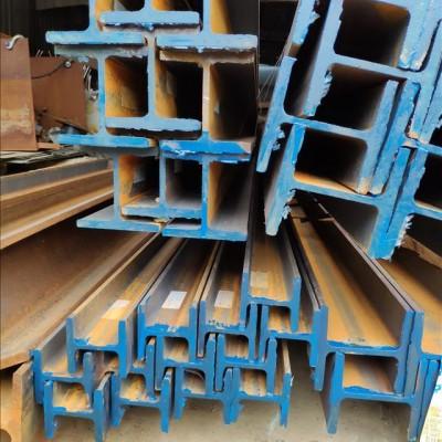 上海HE160B欧标-德标H型钢含税价格可配送到厂