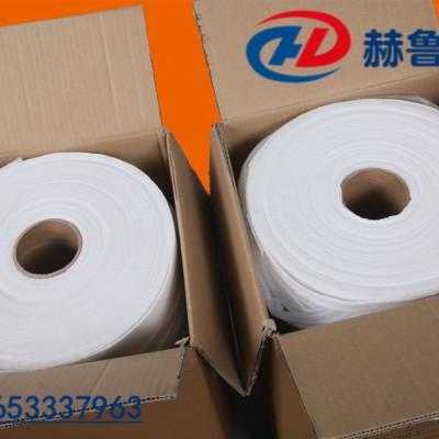耐高温防火棉条防火门窗耐高温防火棉专用陶瓷纤维纸