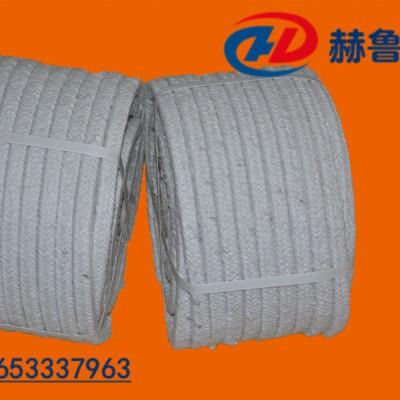 陶瓷纤维方绳,陶瓷纤维方编绳,方形陶瓷纤维绳