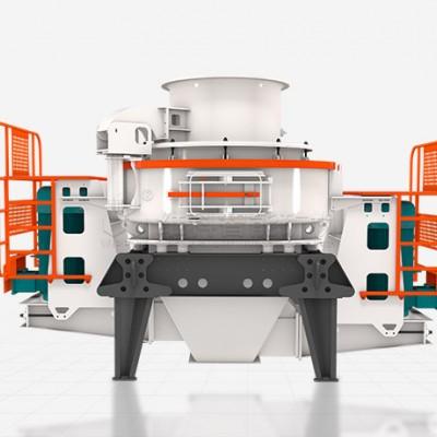 plc制砂机移动式制砂机设备高效节能