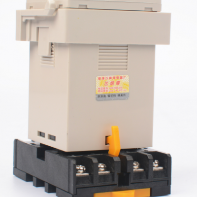 电机宝飞纳得过欠压电压监视器JFY-5-1市场均价