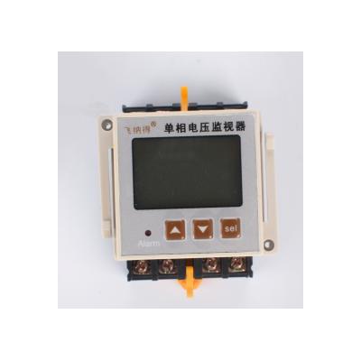 电机宝飞纳得单相电压监视器JFY-5-3企业的领头羊