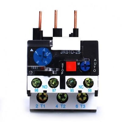 电机宝飞纳得热过载继电器JSRED供应商比较可靠
