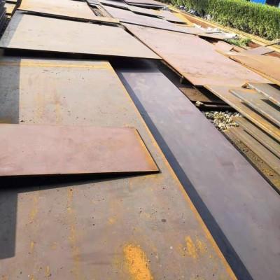 65MN钢板按图纸 65mn中厚板切割