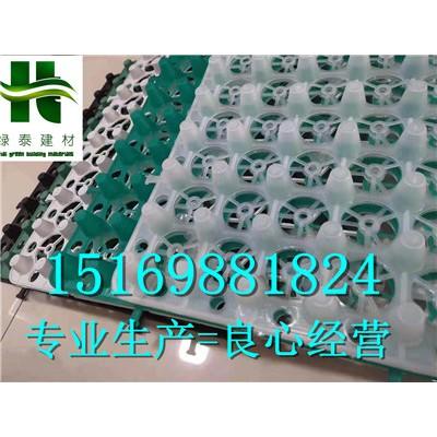 上海2公分绿化蓄排水板/\上海车库排水板