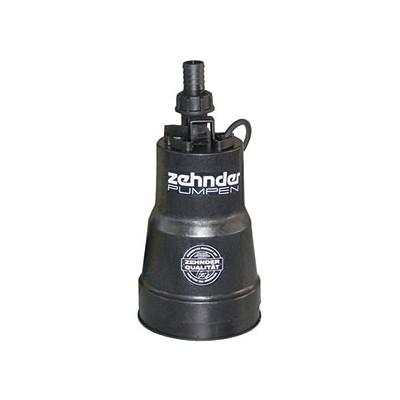 进口便携式污水泵FSP 330污水提升泵