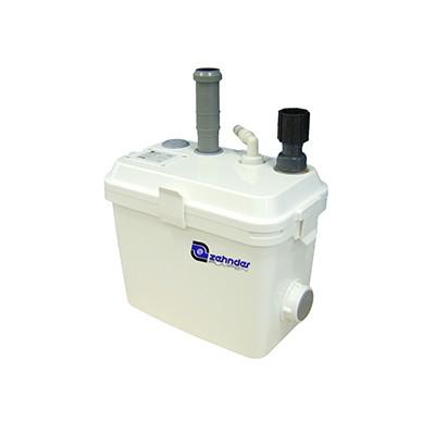 泽德S-SWH100系列厨房污水提升器