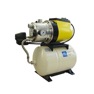 家用自吸式泽德WX/EP/MP多级增压供水系统