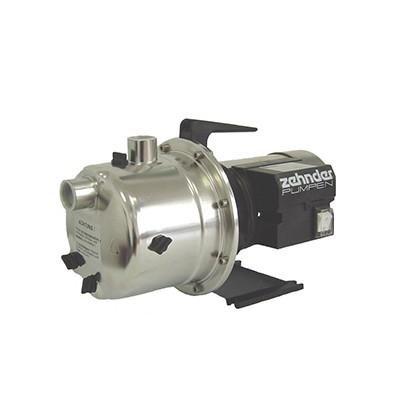 进口家用泽德增压泵自吸式喷射泵EP
