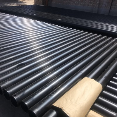 山西太原生产热浸塑钢管厂家扩口式连接高压电缆保护管