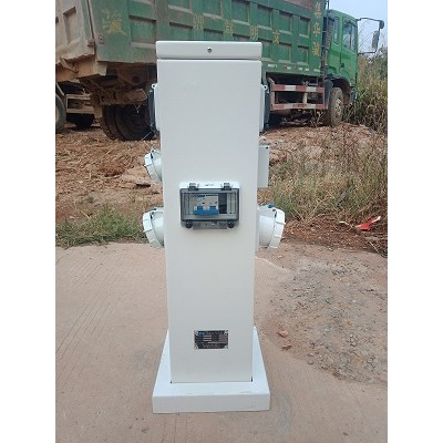 HW-24 恋途 游艇码头充电桩 水电箱 水电柱