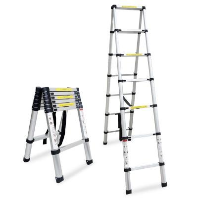 福建双面竹节梯找步步稳厂家