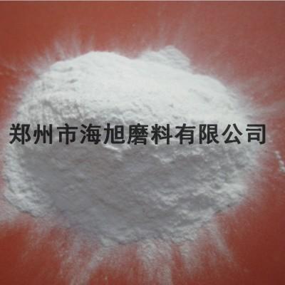 WFA JIS#320白刚玉微粉/电熔氧化铝/白色氧化铝微粉