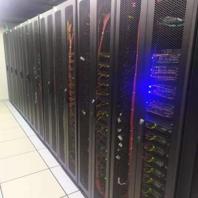 整机服务器托管7乘24小时服务带宽资源丰富