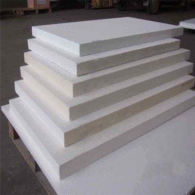 陶瓷纤维板硅酸铝板强劲保温隔热 环保节能新材料
