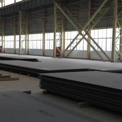 WearTuf500新型耐磨钢板