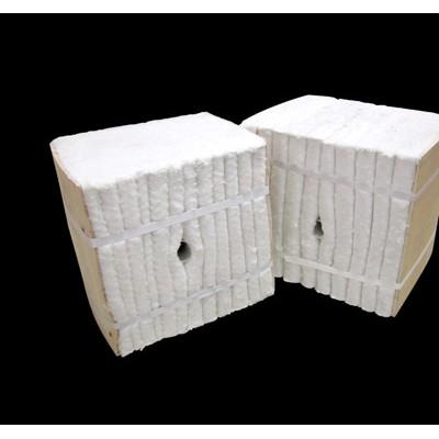 耐火硅酸铝陶瓷纤维模块施工安装方便