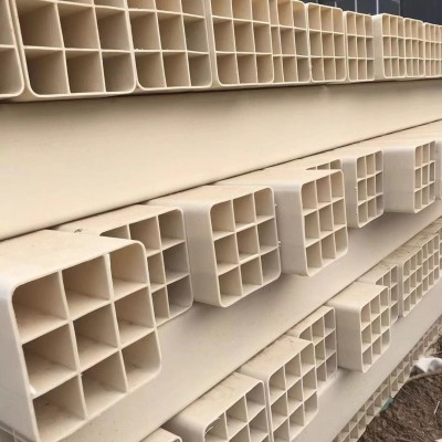 北京市九孔格栅管出厂价销售弱电穿线管规格齐全