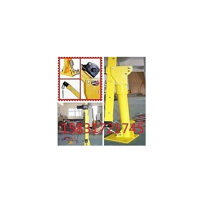 车载吊运机电动绞盘小型吊机农用三轮车小型吊机