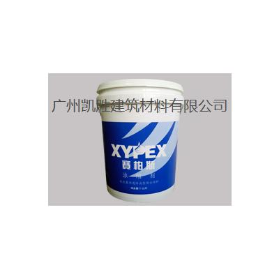 防水材料防腐材料抗氯离子腐蚀产品修补堵漏XYPEX赛柏斯