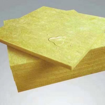 清远瀚江厂家供应:玻璃棉,防火隔音棉,保温材料
