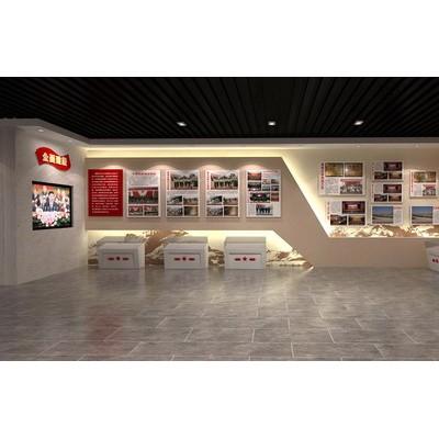 各类企业文化墙、党建文化墙设计制作安装