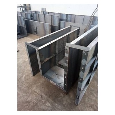HDPE线性排水沟成品塑料水沟槽U型槽缝隙式盖板