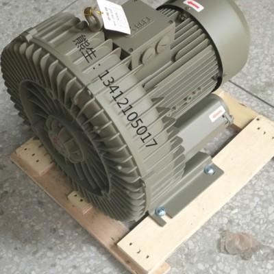 5.5kw熔喷设备专用高压风机