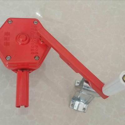 卷膜器手动卷膜器温室大棚卷膜器
